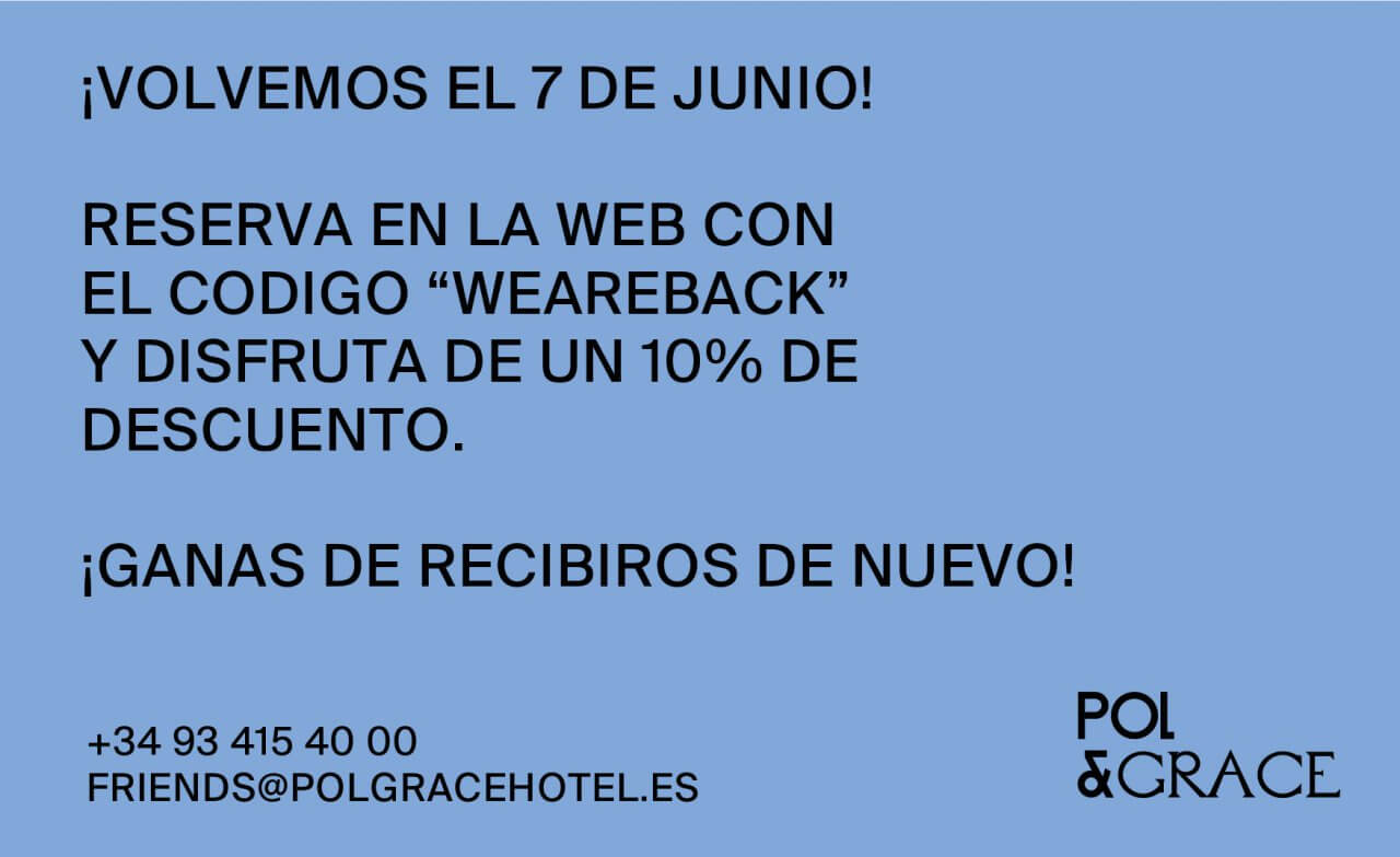 Pol & Grace Hotel
